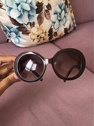 Orjibal prada gözlük