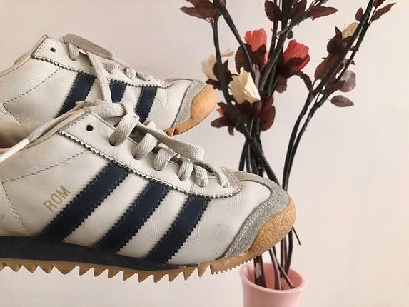 Adidas Rom spor ayakkabı (Orjinaldir)