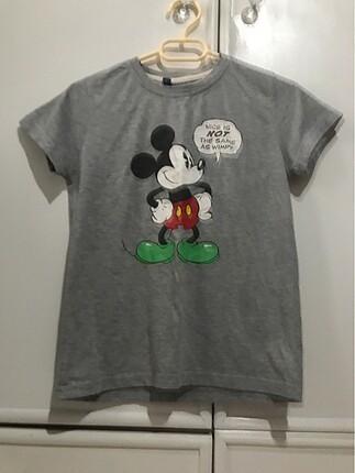 Disney lisanlı tişört