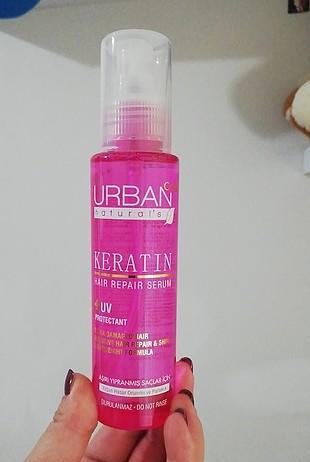 urban keratin serum
