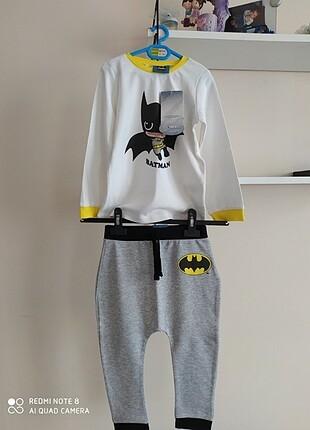 Batman takimm