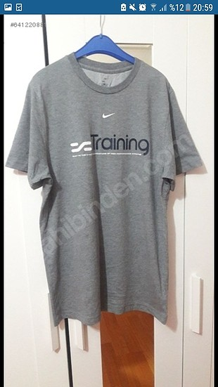 NIKE TRAINING TSHIRT SIFIR