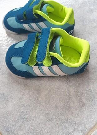 Adidas orjinal bebek ayakkabısı