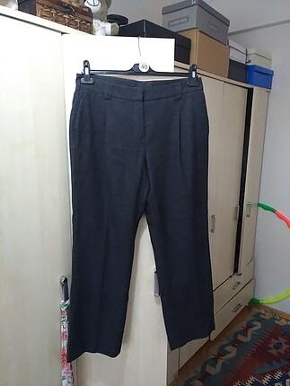 kalın kumaş pantolon