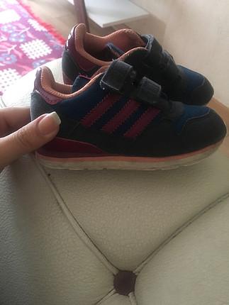 Adidas cocuk ayakkabisi