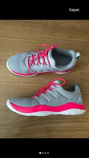 jordan spor ayakkabi