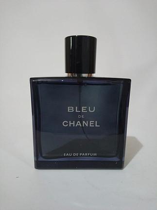 Bleu chanel eau de 100ml Orijinal Tester Parfüm