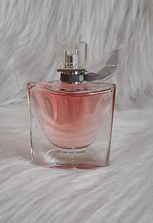Lancome La vie est belle 75ml Orijinal Tester Parfüm