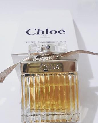 Chloe signature 75ml Orijinal Bayan Tester Parfüm