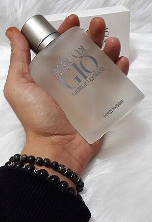 Armani acqua dı gıorgıo 100ml Orijinal Tester Parfüm