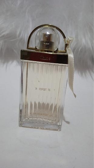Chloe Love Story 75ml Orijinal Bayan Tester Parfüm