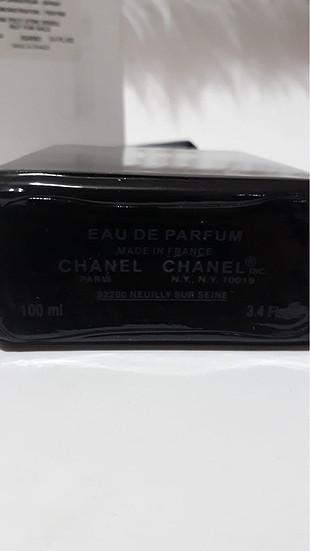 Chanel Coco Noır 100ml Orijinal Tester Parfüm