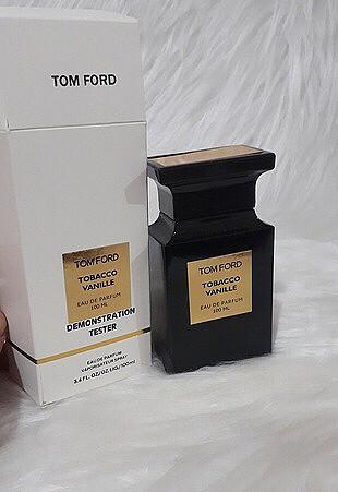 Tom Ford Tobacco Vanille 100ml Unisex Tester Parfüm