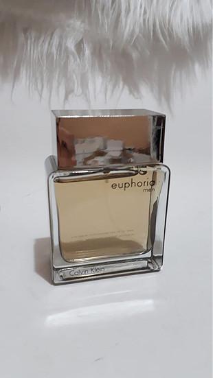 Calvin Klein Euphoria Men 100ml Orijinal Erkek Tester Parfüm