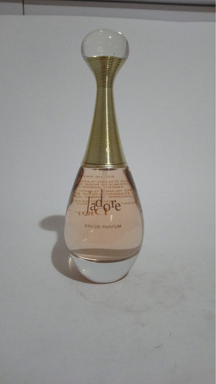 Dior Jadore 100ml orijinal Bayan Tester Parfüm
