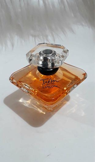 Lancome Treson 100ml Orijinal Bayan Tester Parfüm