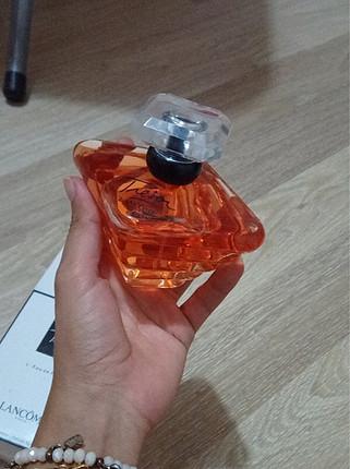 Lancome tresor Edp 100ml Orjinal Tester Parfüm