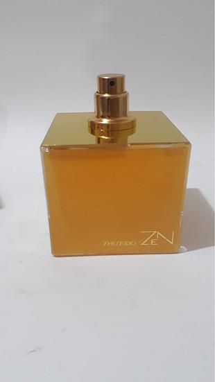 Shiseido Zen 100ml Tester Parfüm