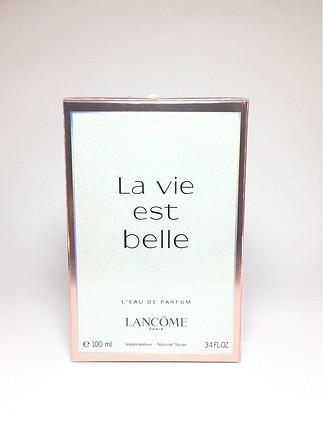 Lancome la vie est belle 75ml Orjinal bayan parfüm