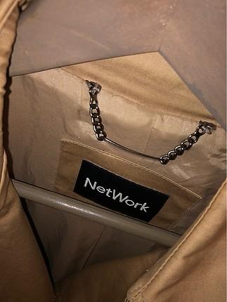 s Beden Network Trençkot