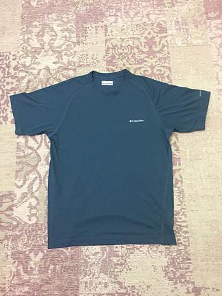 Orjinal columbia tişört
