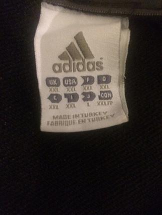 Adidas üst