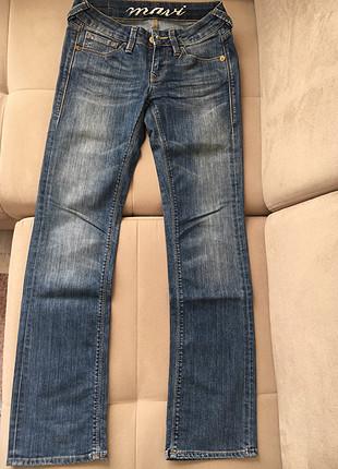 26-32 beden mavi jeans kot