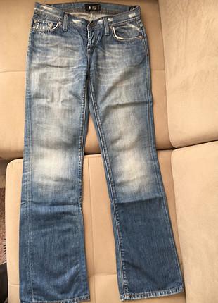 26-32 beden loft kot pantolon