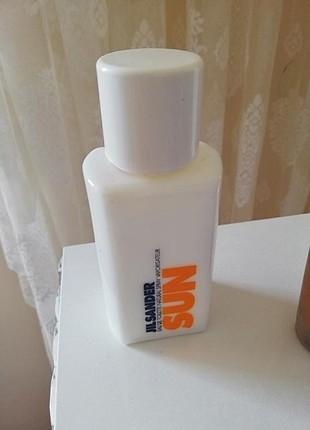 Jilsander parfüm 75 ml