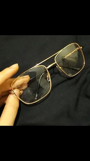 Vintage Gözlük