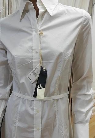 m Beden beyaz Renk LTB gömlek