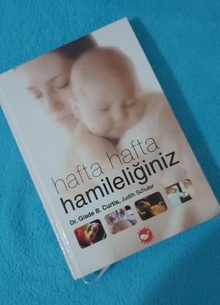 Hamilelik kitabi