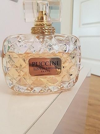 Puccini Night edp bayan parfüm