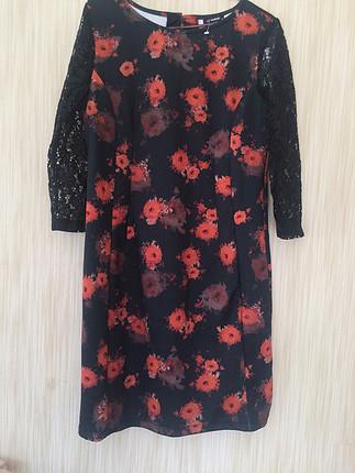 Yeni sıfır elbise