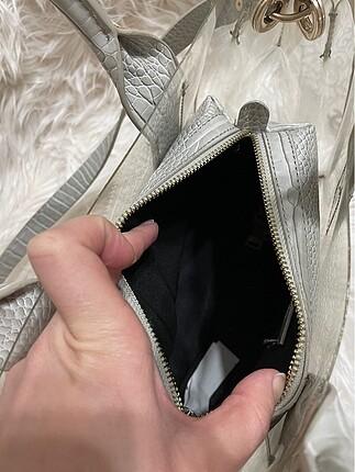 Beden Vinil çanta
