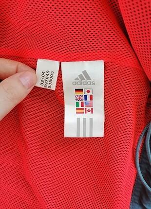 xl Beden gri Renk Adidas eşofman takımı