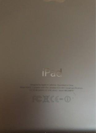 Apple Watch Ipad mini a1432