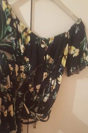 m Beden çeşitli Renk Uzun elbise