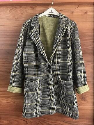 Temiz ceket