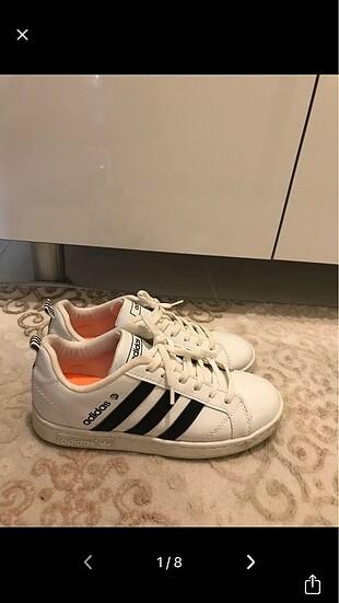 Tertemiz ayakkabı