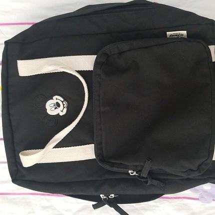 pull and bear sırt çantası