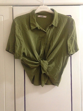 Kısa gömlek