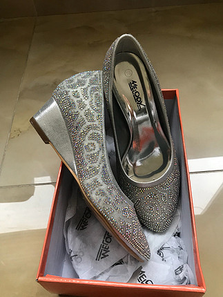 38 numara tasarım ayakkabı