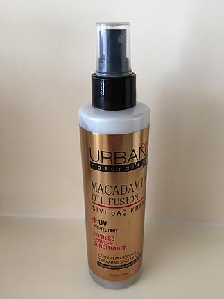 Urban Care Macadamia Oil Fusion Sıvı Saç Kremi 200ml