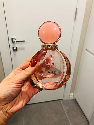 Bvlgari rose goldea parfüm