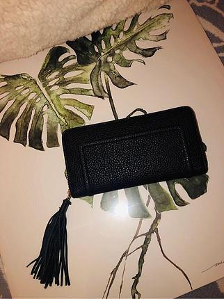 Beymen club deri cüzdan