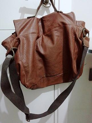 Koton Harika vintage kol ve çapraz çanta