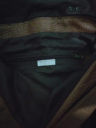diğer Beden taba Renk Harika vintage kol ve çapraz çanta