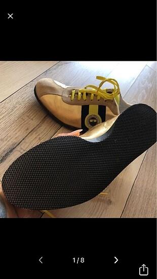Orjınal Fenerbahce Spor Ayakkabı