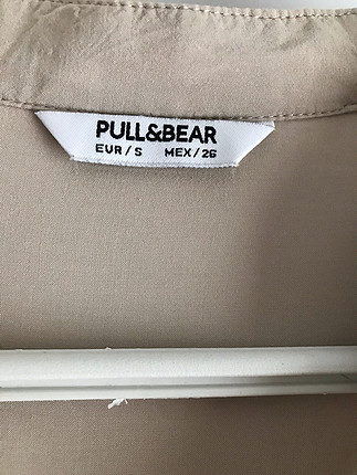 Pull and Bear Pull&bear; gömlek